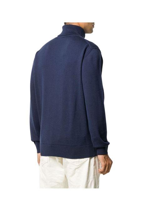 Maglione a collo alto con ricamo Kenzo | 5032385 | FA65PU5383TA76
