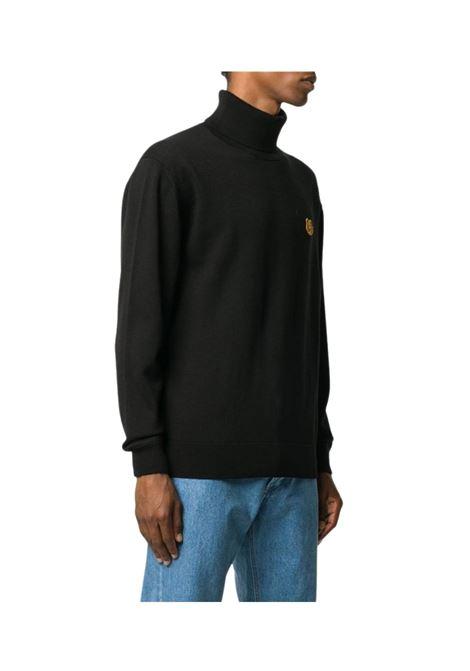 Maglione a collo alto Kenzo | 5032385 | FA65PU5383TA99