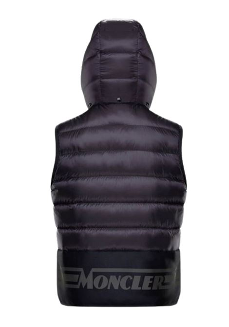 Gilet piumino in nylon Moncler | 5032239 | F20911A58200C0606742
