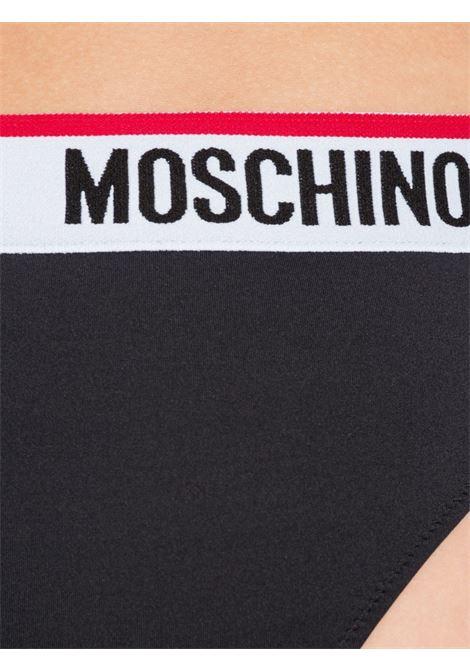 Slip con logo Moschino | 5032324 | A474290030555