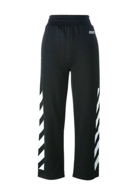 Pantaloni Sportivi OFF WHITE   9   OWCA016F162460841088