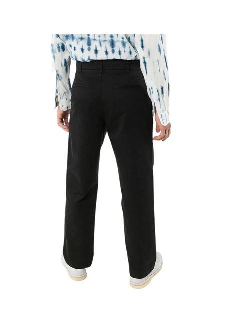 Pantaloni con stampa PALM ANGELS   9   PMCA081E20FAB00210101010