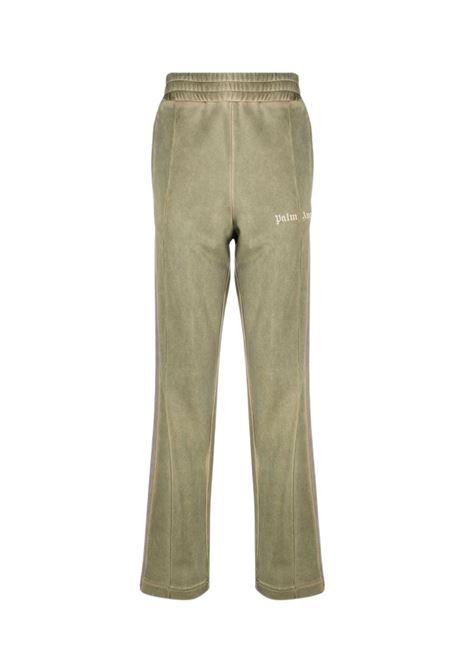 Garment dyed track pants PALM ANGELS   9   PMCA084F20FAB00361616161