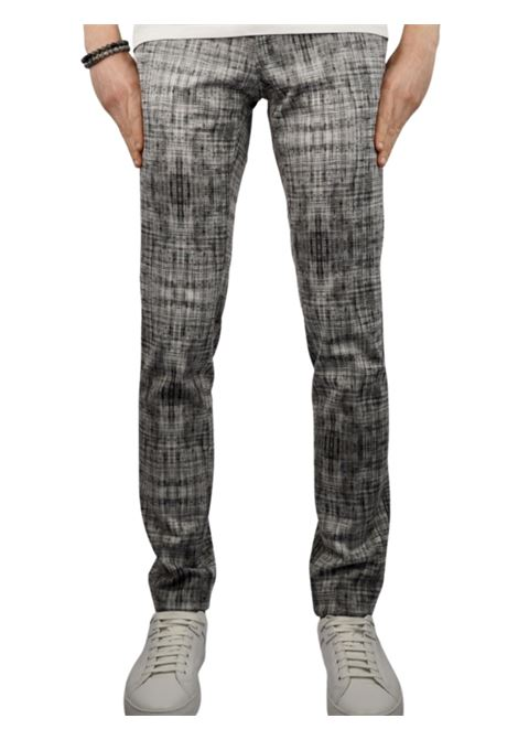 Pantaloni a sigaretta Patrizia Pepe | 9 | 5P1225A9E8J3P1
