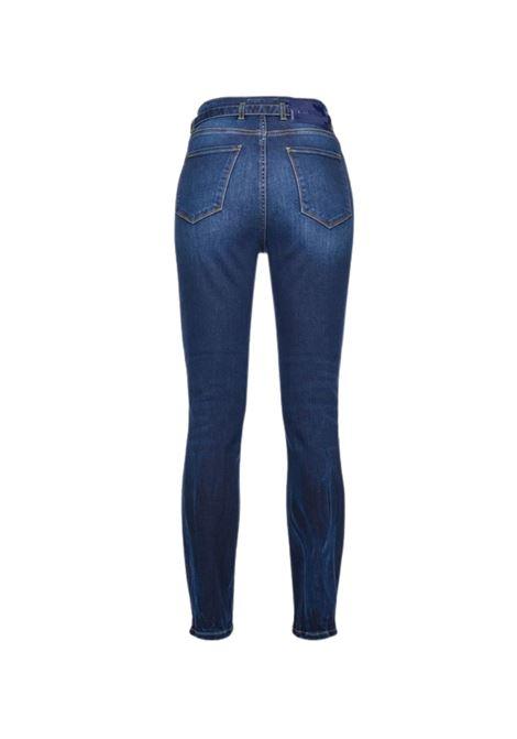 Jeans cinque tasche Pinko | 24 | SUSAN8F92