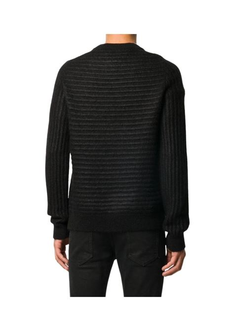 Maglione a righe SAINT LAURENT | 7 | 631503YARG21000