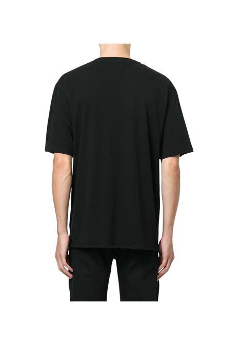 T-shirt Nera SAINT LAURENT | 8 | JP53 00684NERO