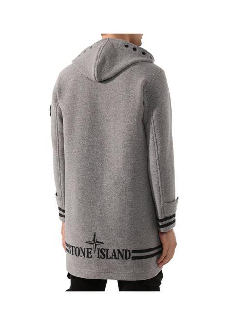 Cappotto in panno Stone Island | 13 | 711571252V0064