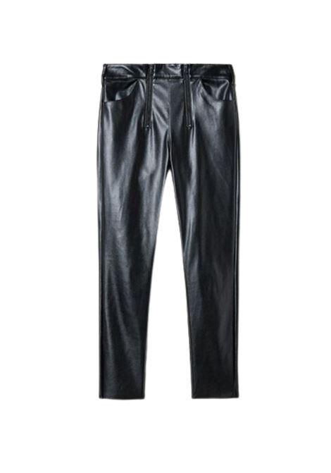 Leggings con doppia zip TWIN-SET   5032242   212AP237100006
