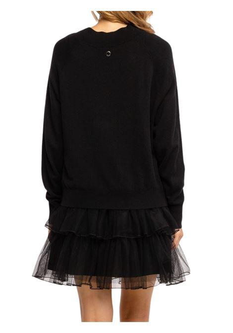 Maxi maglia e abito TWIN-SET | 11 | 212AP312006342