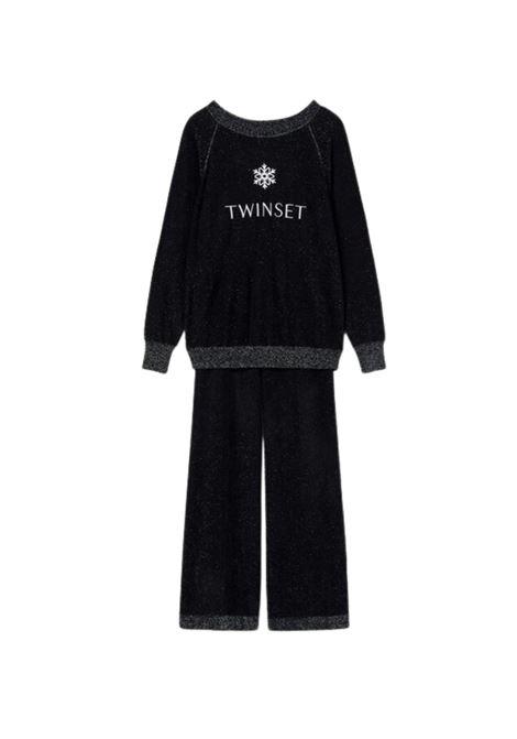 TWIN-SET | 19 | 212LL3JNN01706