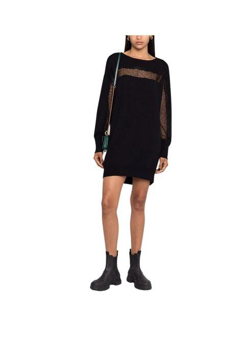 Mini abito in pizzo TWIN-SET | 11 | 212TP320200006