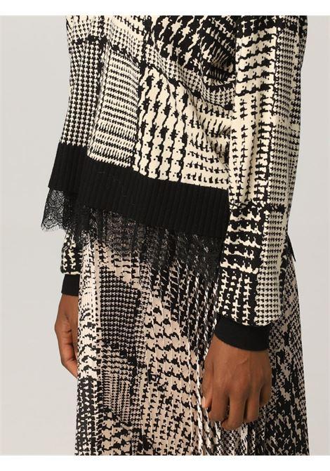 Maglia-cardigan stampata TWIN-SET   7   212TT324006563