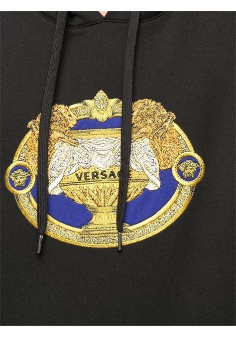Felpa con stampa Versace | -108764232 | A88699A231242A1008
