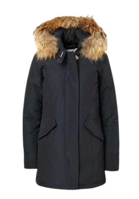 Parka Artic Racoon Woolrich | 13 | WWOU0538FRUT0001