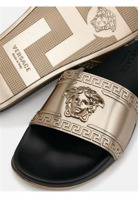 CIABATTE DA MARE Versace | 5032390 | DSU5883ORO