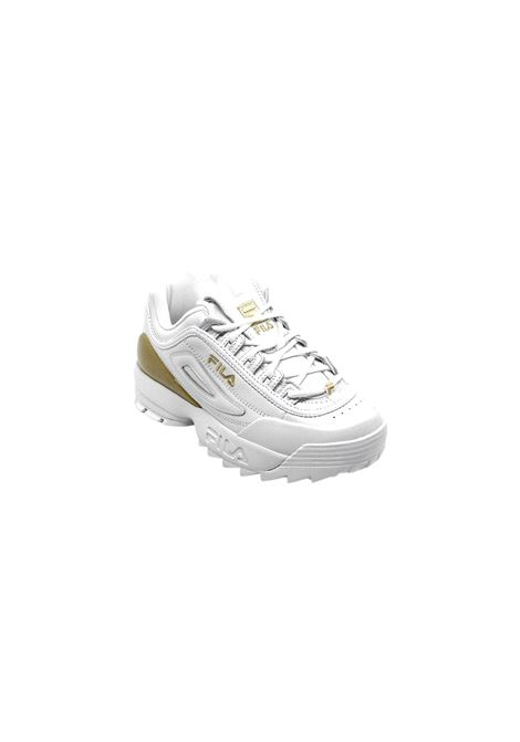 SNEAKERS FASHION DISRUPTOR PREMIUM WMN Fila | 12 | 1010862BIANCO