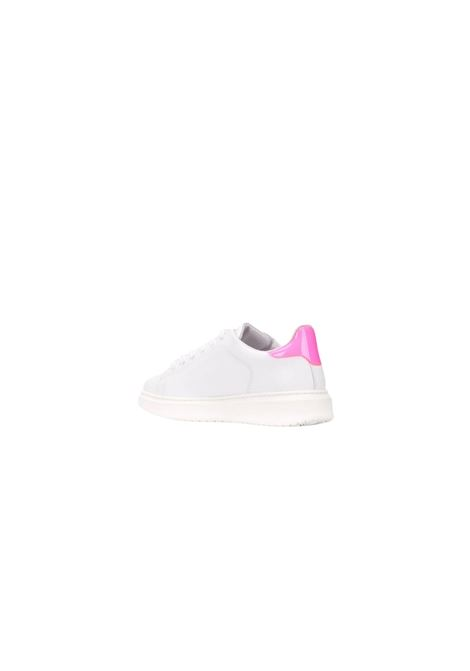 SNEAKERS CON STAMPA MSGM | 12 | 2842MDS170808