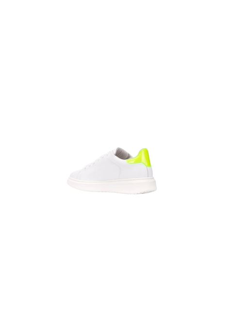 SNEAKERS CON STAMPA MSGM | 12 | 2842MDS170815