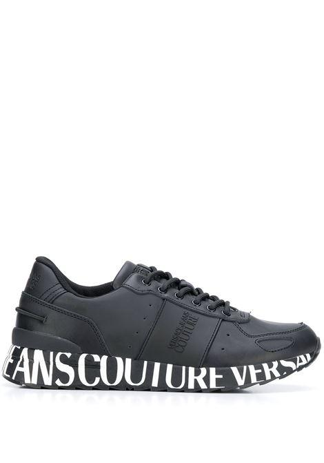 SNEAKERS CON LOGO Versace | 12 | E0YUBSN2NERO