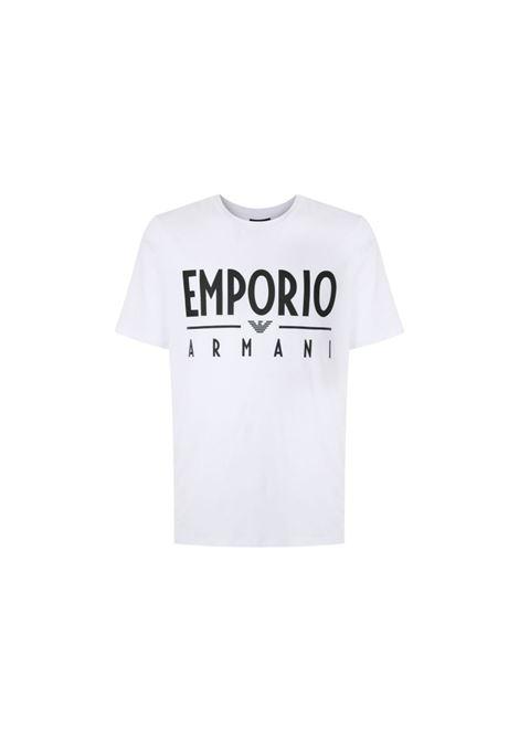 T-SHIRT EMPORIO ARMANI Armani | 8 | 3H1T901J0AZ0100