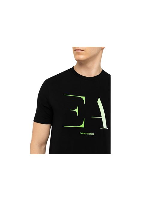T-SHIRT EMPORIO ARMANI Armani | 8 | 3H1TA51J0AZ0999