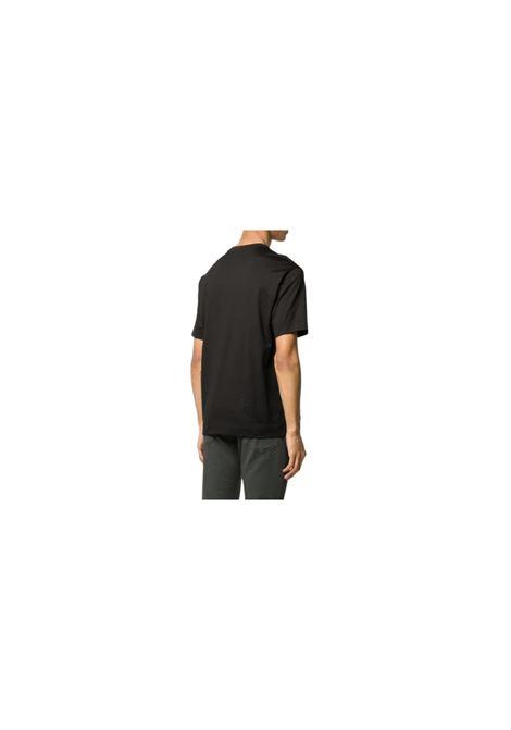 T-shirt maglia maniche corte girocollo uomo Armani | 8 | 3H1TN11JCQZF097