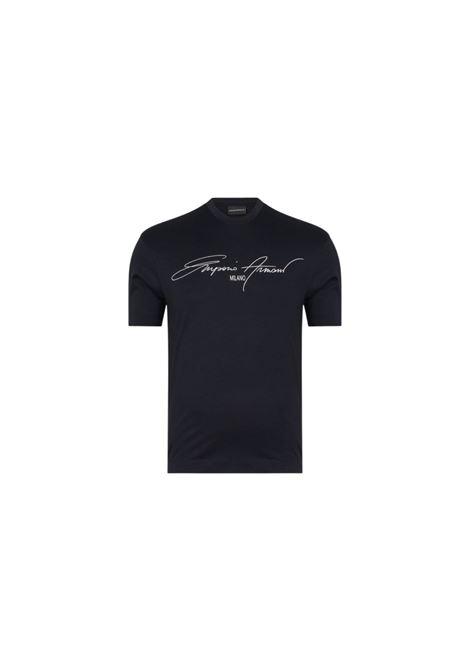 T-shirt maglia maniche corte Armani | 8 | 3H1TN11JCQZG940