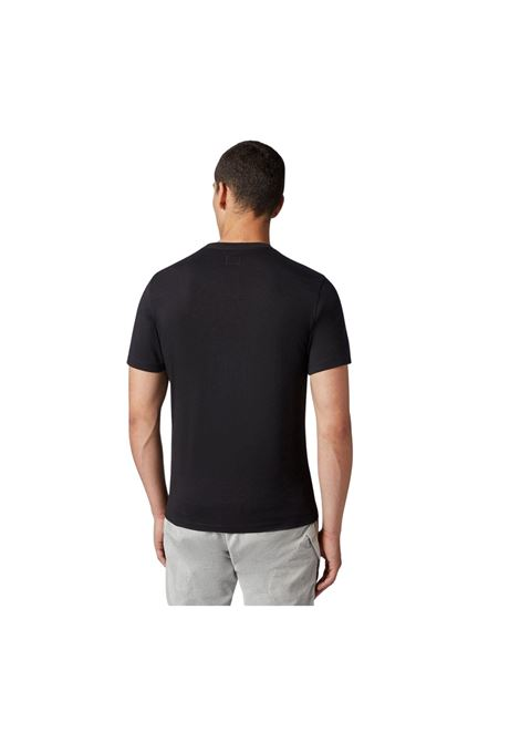 T-SHIRT CON STAMPA CP COMPANY   8   09CMTS166A999