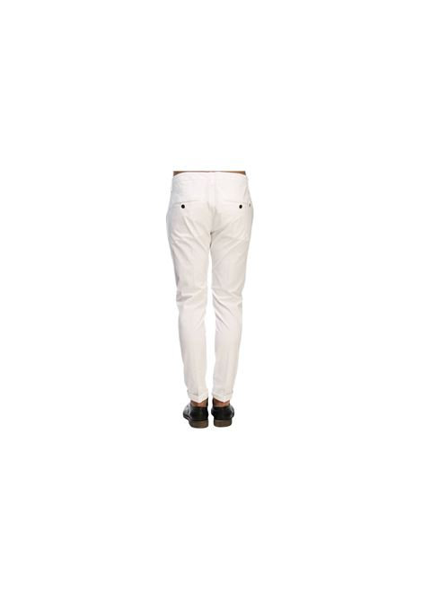 PANTALONE GAUBERT CHINO DONDUP | 9 | UP235GS0021U000