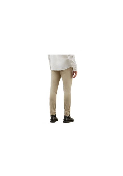 CHINO CON RISVOLTO DONDUP | 9 | UP235GSE046U029