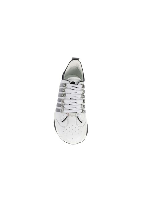 SNEAKERS DSQUARED2 DSQUARED2 | 12 | SNM005901502723M182