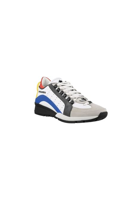 SNEAKERS 551 DSQUARED2 | 12 | SNM050501502559M313