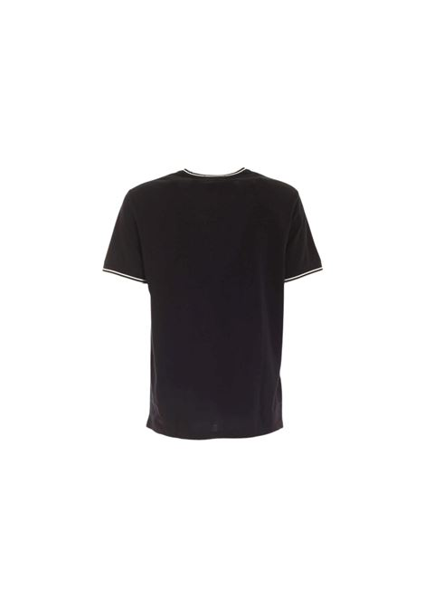 T-SHIRT GIROCOLLO FRED PERRY | 8 | M158833102