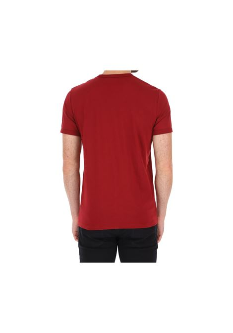 T-SHIRT GIROCOLLO FRED PERRY | 8 | M351933850