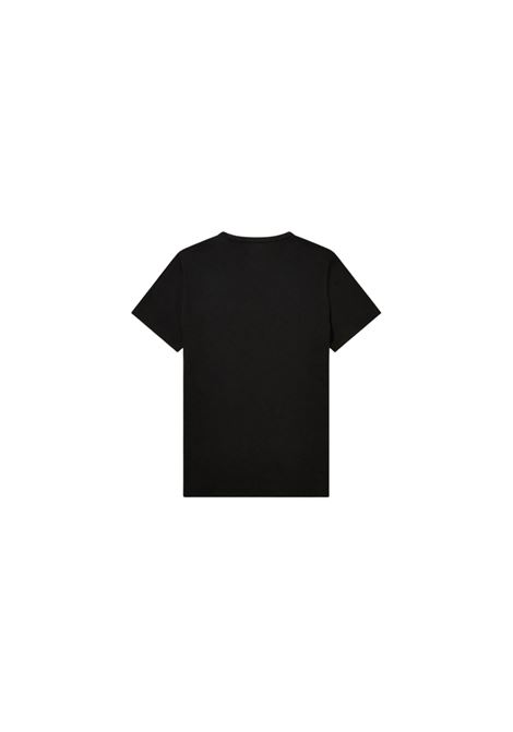 T-SHIRT GIROCOLLO FRED PERRY | 8 | M853633102
