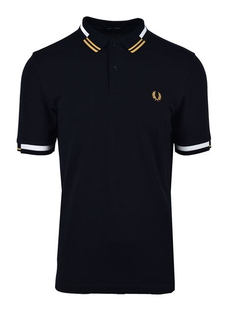 POLO CLASSICA FRED PERRY | 2 | M855133102