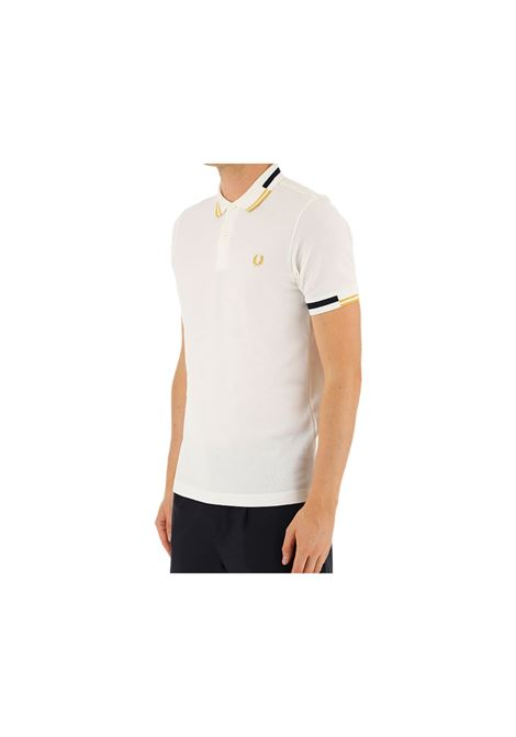 POLO CLASSICA FRED PERRY | 2 | M855133129