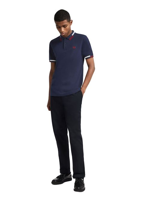 POLO CLASSICA FRED PERRY | 2 | M855133266