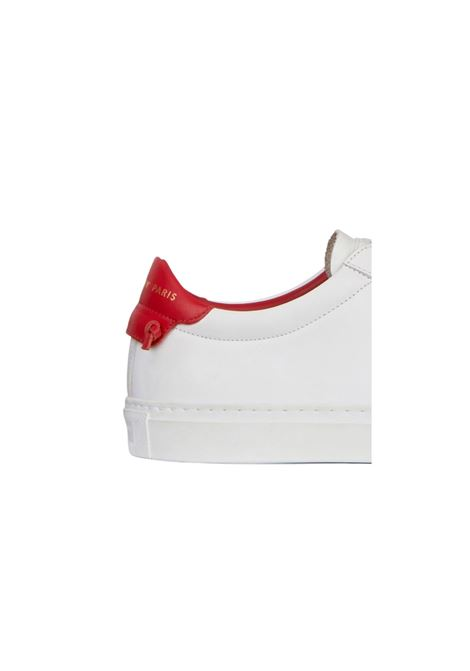SNEAKERS IN PELLE OPACA GIVENCHY | 12 | BE0003E0DC11241