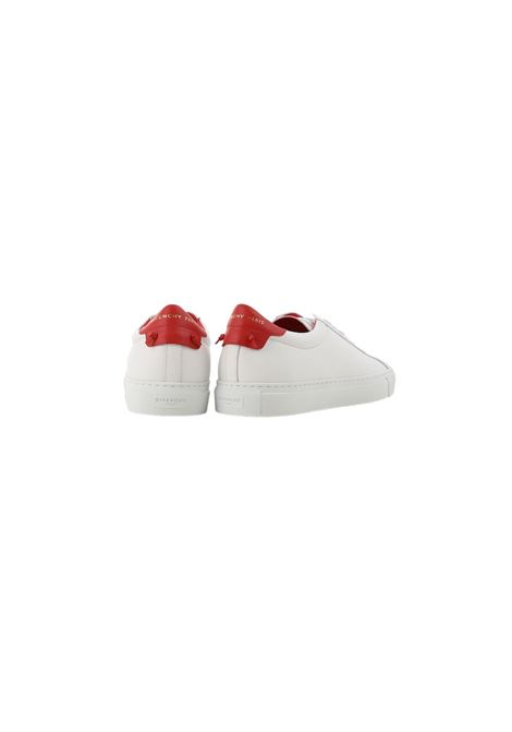 SNEAKERS GIVENCHY GIVENCHY | 12 | BE003E0GC100