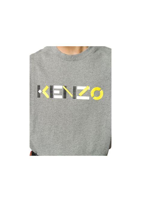 T-SHIRT CON STAMPA Kenzo | 8 | FA65TS0554SK95
