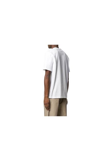 T-SHIRT SILENT LAVIN | 8 | RMJE0010E1900