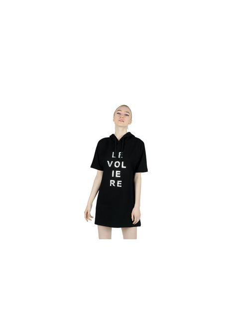 ABITO CON STAMPA Le Voliére | 11 | WS21D035BBLACK