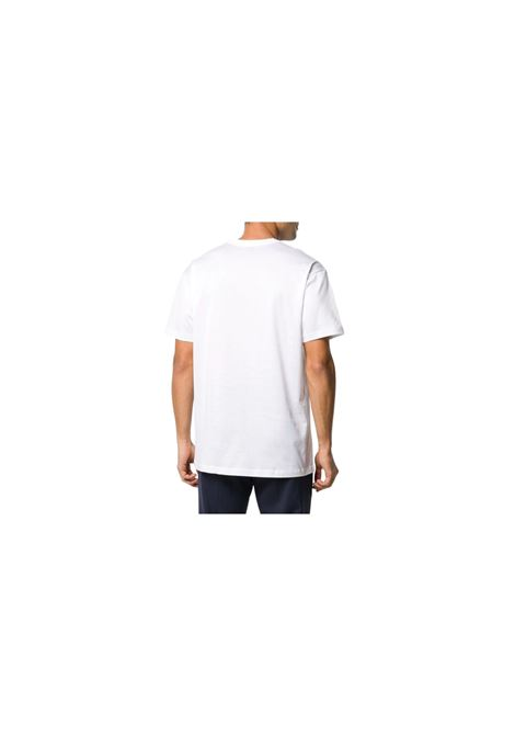 T-SHIRT CON RICAMO LOW BRAND | 8 | L1TFW20215283A001