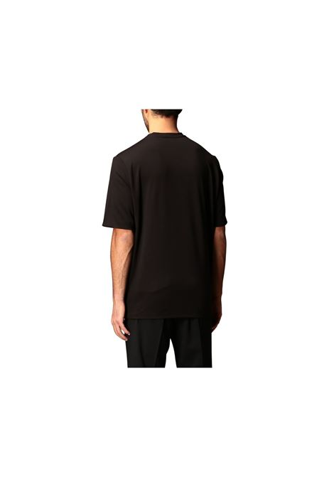 T-SHIRT GIROCOLLO LOW BRAND | 8 | L1TFW20215288D001