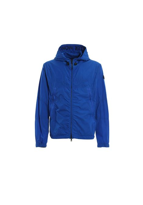 GIACCA IN  TESSUTO TECNICO Moncler | 13 | 1A700605370573L