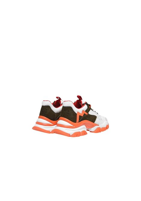 SNEAKERS MONCLER Moncler | 12 | 4M7014002S81002