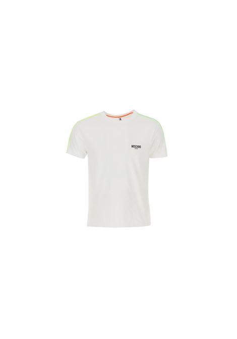 T-SHIRT CON LOGO Moschino | 8 | A191423160001