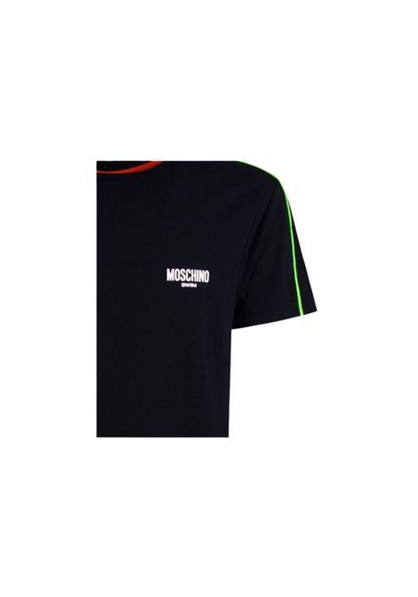 T-SHIRT CON LOGO Moschino | 8 | A191423160555